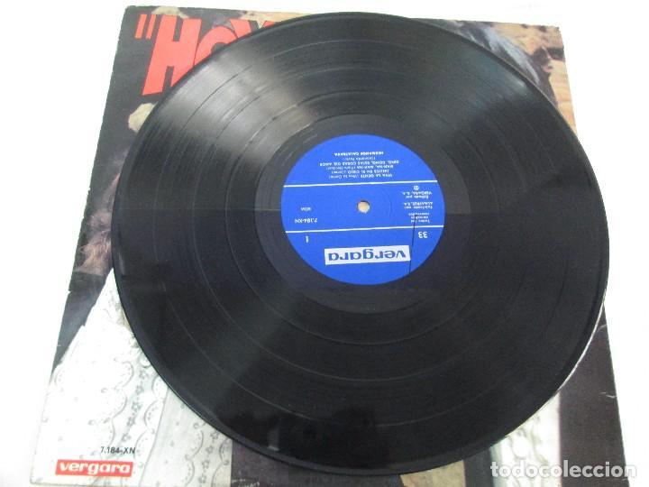 Discos de vinilo: AYER Y MAÑANA... HERMANOS CALATRAVA. DISCOS DE VINILO. VERGARA 1970. VER FOTOGRAFIAS ADJUNTAS - Foto 6 - 81824800