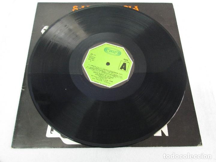 Discos de vinilo: SANTA MARIA DE IQUIQUE.QUILAPAYUN. DISCO DE VINILO. MOVIE PLAY. VER FOTOGRAFIAS ADJUNTAS - Foto 3 - 81825620