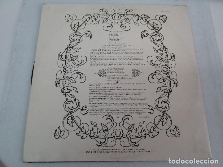 Discos de vinilo: SANTA MARIA DE IQUIQUE.QUILAPAYUN. DISCO DE VINILO. MOVIE PLAY. VER FOTOGRAFIAS ADJUNTAS - Foto 5 - 81825620