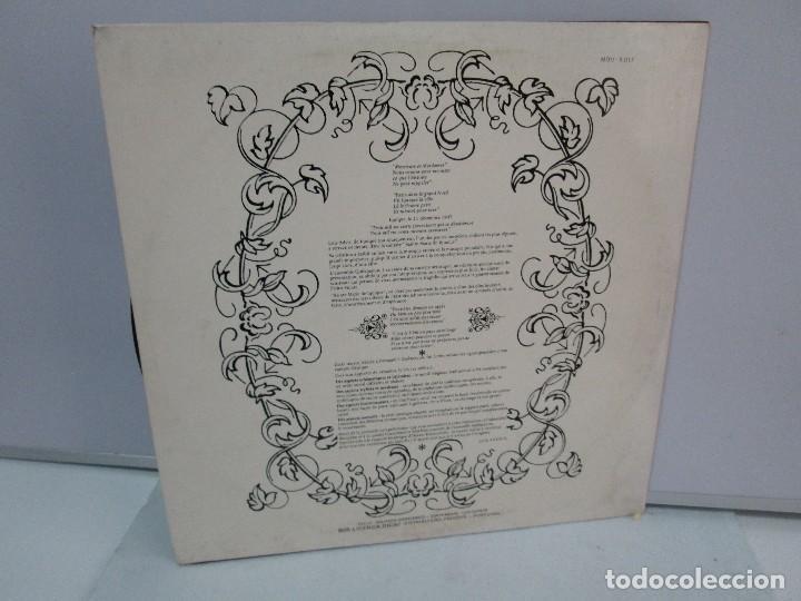 Discos de vinilo: SANTA MARIA DE IQUIQUE.QUILAPAYUN. DISCO DE VINILO. MOVIE PLAY. VER FOTOGRAFIAS ADJUNTAS - Foto 6 - 81825620