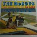 Discos de vinilo: The McCoys.You Make Me Feel So Good.LP.REEDICIÓN 1987.AÑO ORIGINAL DE LA 1 EDICIÓN 1968.. Lote 81826208
