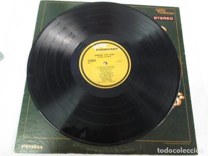 Discos de vinilo: RICHIE HAVENS. SOMETHING ELSE AGAIN. MIXED BAG. DOS DISCOS DE VINILO. VERWE FORECAST. VER FOTOS - Foto 3 - 81891148