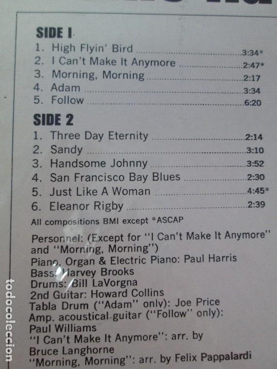 Discos de vinilo: RICHIE HAVENS. SOMETHING ELSE AGAIN. MIXED BAG. DOS DISCOS DE VINILO. VERWE FORECAST. VER FOTOS - Foto 9 - 81891148