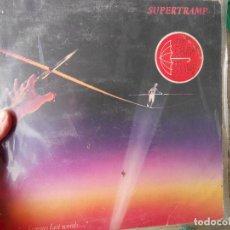 Discos de vinilo: LP SUPERTRAMP. Lote 81905832