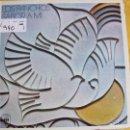 Discos de vinilo: LP - LOS PANCHOS - SABOR A MI (SPAIN, CBS 1976). Lote 82009556