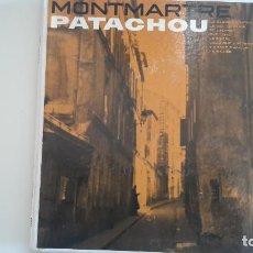 Discos de vinilo: PATACHOU DOBLE EP USA. Lote 82197540