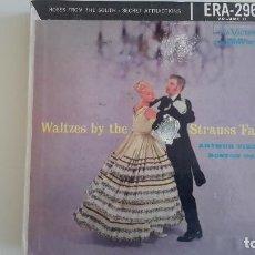Discos de vinilo: ARTHUR FIELDER BOSTON POPS SG USA. Lote 82199816