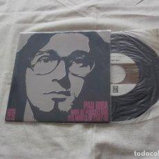 Discos de vinilo: PAU RIBA 7´SG NOIA DE PORCELANA + 1 (1968) EN CATALAN * BUEN ESTADO*. Lote 82205332