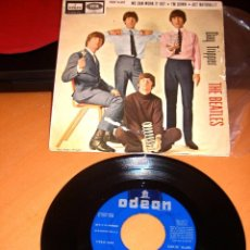 Discos de vinilo: THE BEATLES DAY TRIPPER DISCO SINGLE. Lote 82217132