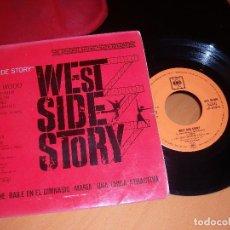 Discos de vinilo: WEST SIDE STORY. Lote 82219660