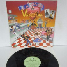 Discos de vinilo: LA ONDA VASELINA - LA ONDA VASELINA - LP - HOME 1991 SPAIN. Lote 82285312