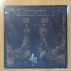 Discos de vinilo: SUSPIRAL - DELVE INTO THE MYSTERIES OF TRANSCENDENCE - LP. Lote 82306292