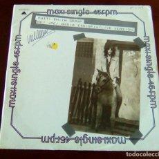 Discos de vinilo: PATTI SMITH GROUP - HEY JOE - MAXI SINGLE.12 . Lote 82337324