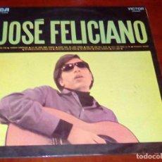 Discos de vinilo: JOSE FELICIANO - LP - 1968. Lote 82340596