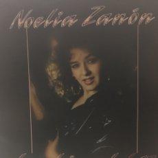 Discos de vinilo: NOELIA ZARRON-LA CHICA DEL 17-1990-PROMO NUEVO-EP. Lote 82351106