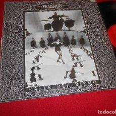 Discos de vinil: LOS ELEGANTES EN LA CALLE DEL RITMO/CRISTINA/ESTOY FUERA DE SITIO MX 12'' 1983 ESPAÑA SPAIN. Lote 82469824