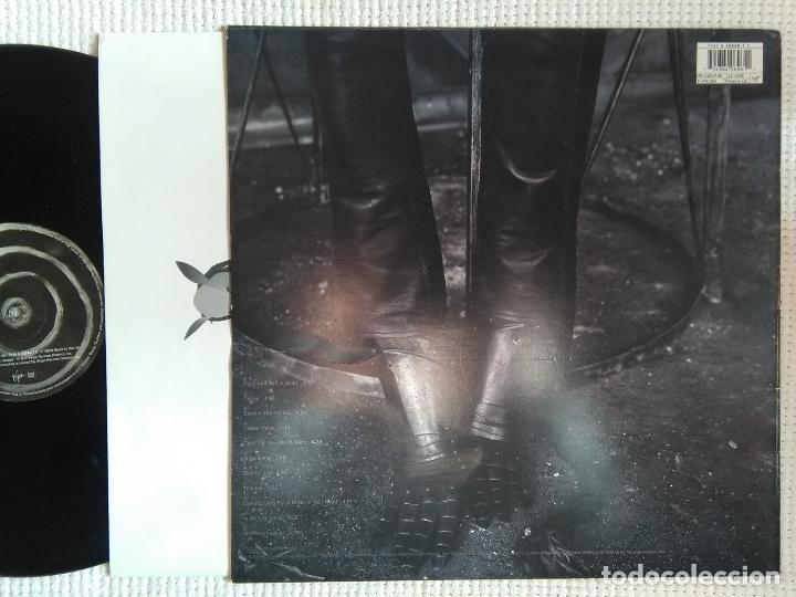 Discos de vinilo: LENNY KRAVITZ - CIRCUS LP + INNER ORIGINAL UK 1995 - Foto 2 - 40043298