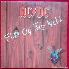 Discos de vinilo: AC/DC FLY ON THE WALL 1985. Lote 82485128