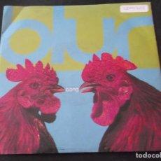 Discos de vinilo: BLUR - BANG (SUPER RARO, UNICO EN TODOCOLECCION). Lote 82485312