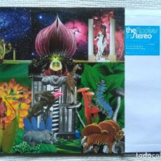 Discos de vinilo: THE APPLES IN STEREO - '' NEW MAGNETIC WONDER '' 2 LP + POSTER LIMITED EDITION. Lote 28390676