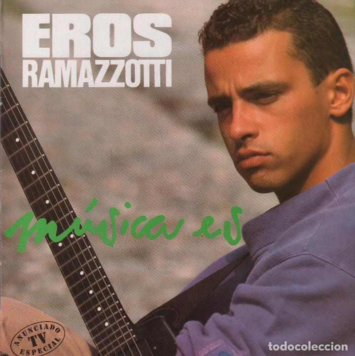 Eros Es