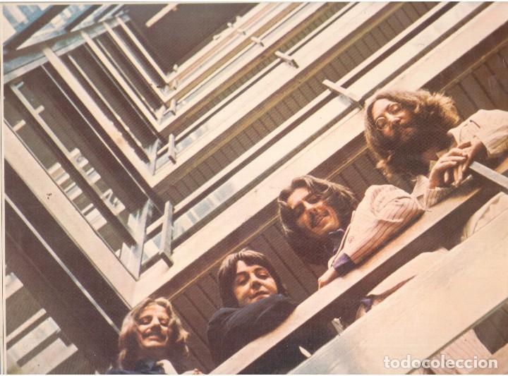 THE BEATLES /1967/1970 (Música - Discos - LP Vinilo - Rock & Roll)
