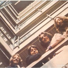 Discos de vinilo: THE BEATLES /1967/1970. Lote 82553968