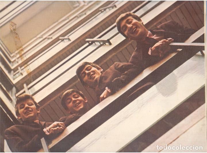 Discos de vinilo: the beatles /1967/1970 - Foto 2 - 82553968