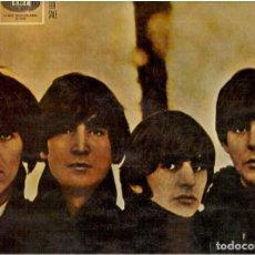 Discos de vinilo: THE BEATLES ESTEREO. Lote 82554960