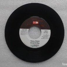 Discos de vinilo: MORGAN HERITAGE - COME HOME SINGLE 2005 EDICION JAMAICA. Lote 203978735