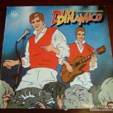 Discos de vinilo: DUO DINAMICO - CON ZAPATOS NUEVOS - LP - 1989. Lote 82619256