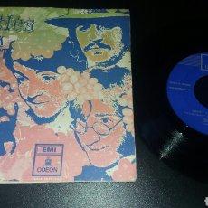 Discos de vinilo: THE BEATLES