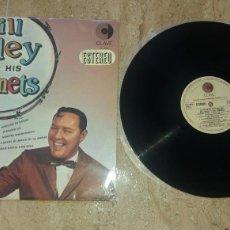 Discos de vinilo: BILL HALEY AND HIS COMETS