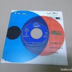 Discos de vinilo: LITTLE RICHARD (SN) DO YOU FEEL IT AÑO 1969 – EDICION PROMOCIONAL. Lote 82766468
