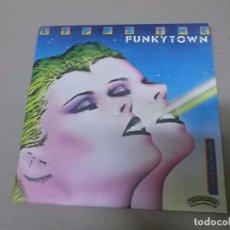 Discos de vinilo: LIPPS INC. (SN) FUNKY TOWN AÑO 1980. Lote 82768540