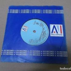 Discos de vinilo: L.J. JOHNSON (SN) 24 HOURS IN A DAY AÑO 1979 – EDICION U.K.. Lote 82769232