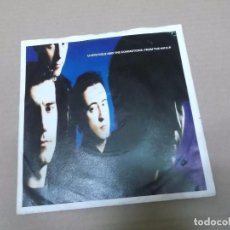 Discos de vinilo: LLOYD COLE AND THE COMMOTIONS (EP) FROM THE HIP AÑO 1988 – EDICION ALEMANA. Lote 82788728