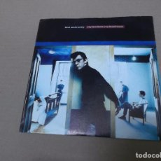 Discos de vinilo: LOVE AND MONEY (SN) MY LOVE LIVES IN A DEAD HOUSE AÑO 1991. Lote 82789544