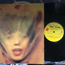 Discos de vinilo: ANTIGUO LP THE ROLLING STONES GOATS HEAD SOUP. Lote 82815440