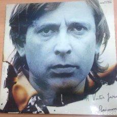 Discos de vinilo: LP RAIMON A VICTOR JARA MOVIEPLAY 1974 PORTADA DOBLE. Lote 82829324