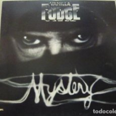 Discos de vinilo: VANILLA FUDGE. MISTERY. ATCO RECORDS 90149-1 LP 1984 SPAIN. Lote 82832764