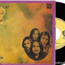 Disques de vinyle: FLOW: LINE´EM / DADDY. Lote 82933068