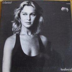 Discos de vinilo: LP - MARISOL - GALERIA DE PERPETUAS CANCIONES PARA MUJERES (SPAIN, ZAFIRO 1979, PORTADA DOBLE). Lote 82960484