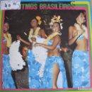 Discos de vinilo: LP - RITMOS BRASILEÑOS - VARIOS (SPAIN, RCA 1972). Lote 82962092