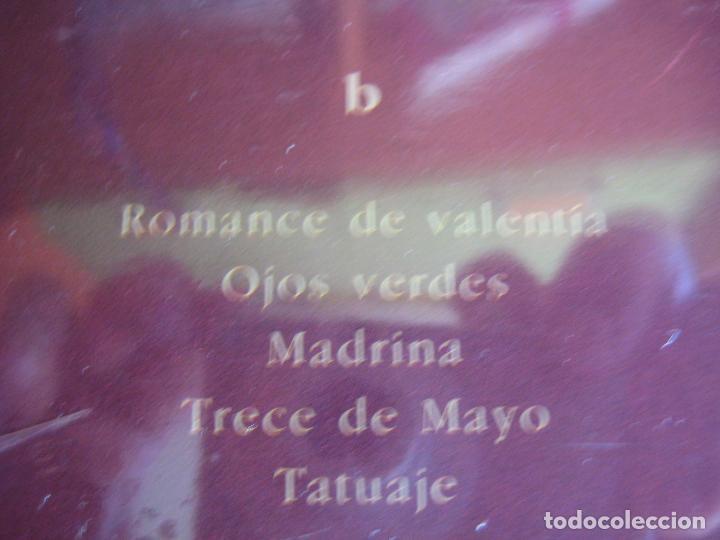 Discos de vinilo: ISABEL PANTOJA DOBLE LP RCA 1990 - LA CANCION ESPAÑOLA - THE ROYAL PHILARMONIC ORCHESTRA LUIS COBOS - Foto 4 - 83000692