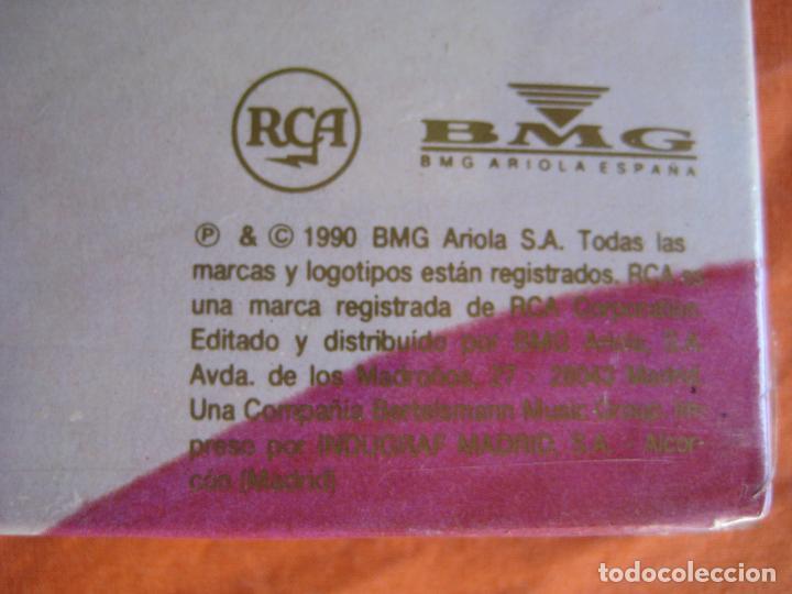 Discos de vinilo: ISABEL PANTOJA DOBLE LP RCA 1990 - LA CANCION ESPAÑOLA - THE ROYAL PHILARMONIC ORCHESTRA LUIS COBOS - Foto 7 - 83000692