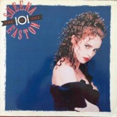 Discos de vinilo: SHEENA EASTON - 101 . 1989 GERMANY. Lote 83124124