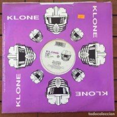 Discos de vinilo: PAUL PARKER - WICKED GAME . 1992 UK . Lote 83130984