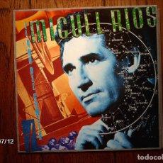 Discos de vinilo: MIGUEL RIOS - EL AÑO DEL COMETA . Lote 83174476