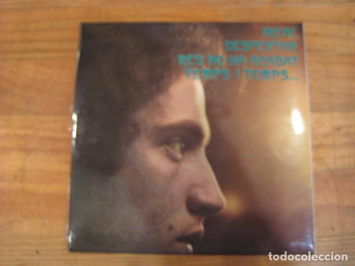 Discos de vinilo: LLUIS LLACH EP MOVIEPLAY 1969 irene/ despertar +2 FOLK CATALAN SERRAT Mª MAR BONET - Foto 2 - 183415085